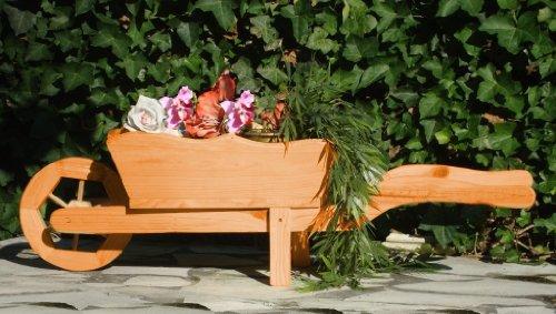 Occasion, Grand Brouette en bois BROUETTE, jardin-Brouette d'occasion  Livré partout en Belgique