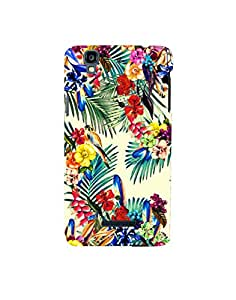 Aart Designer Luxurious Back Covers for Micromax Yu Yuphoria by Aart Store.