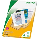 Leitz Standard Gloss Laminating Pouches - Plastificador (A3, 310 mm, 430 mm, 30 mm)