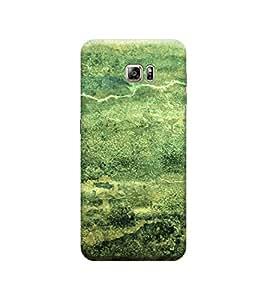 Ebby Premium Designer Back Cover for Samsung S6 Edge Plus (Designer Case)