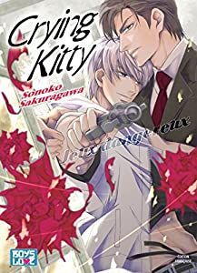 Crying Kitty Edition simple One-shot