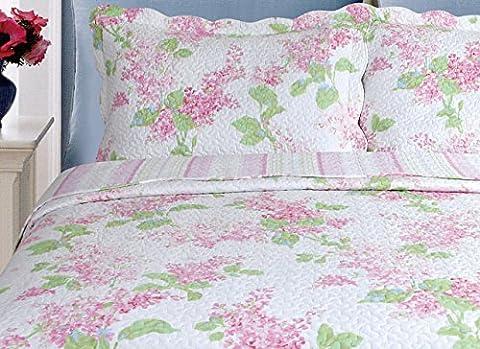 Cocoon Delphinia Patchwork Collection avec couvertures d