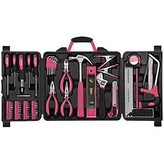 Apollo Werkzeuge DT0204Haushalt Tool Kit, 71-tlg, DT0204P