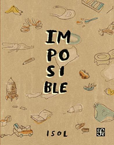 Imposible / Impossible par Isol