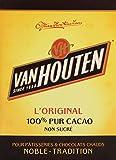 Van Houten  Pur L'Étui 250g Cacao