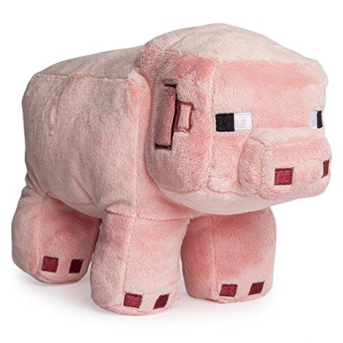 Minecraft Peluche Pig 30 cm