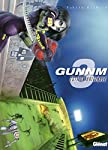 GunnM Edition originale Tome 3