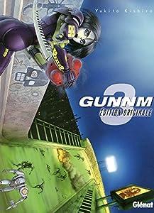 GunnM Edition originale Tome 3