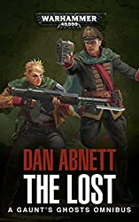 Gaunt's Ghosts: The Lost (Gaunts Ghost)
