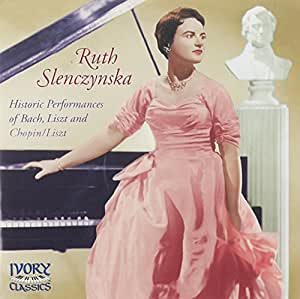 Ruth Slenczynska - The Legacy of a Genius