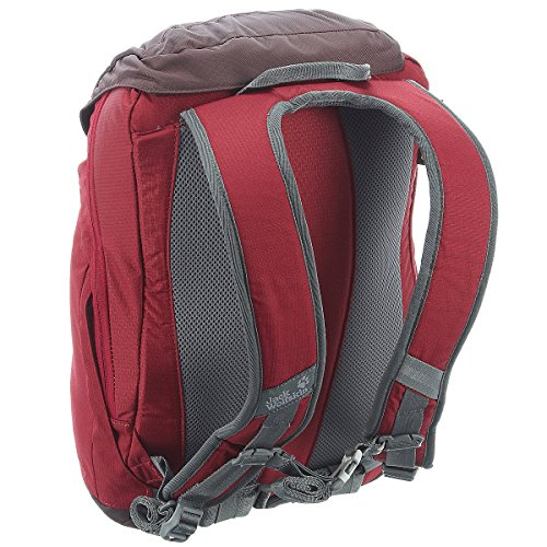 Jack Wolfskin STASH PACK 22 grey haze