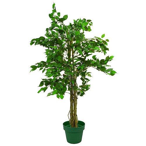 Kunstpflanze Blätter, Höhe