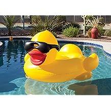 Game Derby Duck riesen Schwimmente zum aufblasen