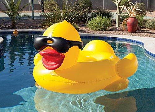 Unbekannt Game Derby Duck riesen Schwimmente zum aufblasen