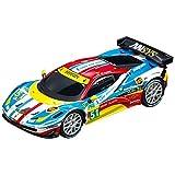 Carrera 20041394 - Digital 143 Ferrari 458 Italia GT2 Af Corse, No 51