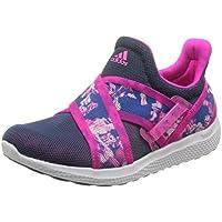 adidas Zapatillas de Running de Material Sintético Para Mujer Multicolor Carbón