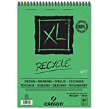 `Canson XL recyclé Blocks, fácil gekörnt
