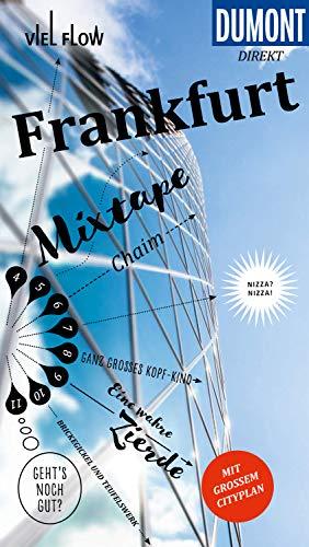 DuMont direkt Reiseführer Frankfurt (DuMont Direkt E-Book)