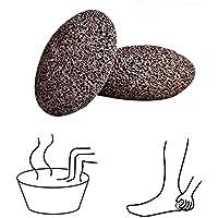 Bimsstein, D & & R Hornhaut Entferner natürlichen vulkanischen Stein für Fußpflege Peeling Pediküre Tools, rot... preisvergleich bei billige-tabletten.eu