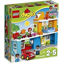 LEGO Duplo - Town Villetta Familiare, 10835