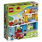 LEGO 10835 Duplo Town Villetta familiare (Ritirato dal Produttore) LEGO