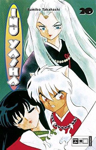 Inu Yasha 20 by Rumiko Takahashi (2004-10-31)