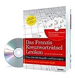 Das Franzis Kreutzworträtsel Lexikon