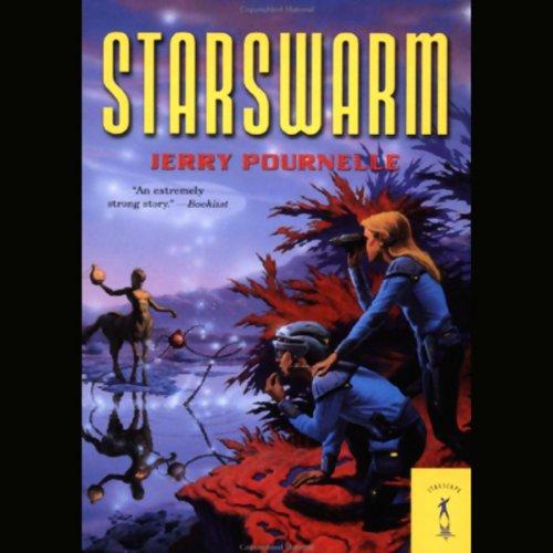 Starswarm  Audiolibri