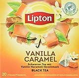 Lipton Schwarzer Tee