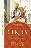 A History Of The Sikhs 1839-2004 (Volume - 2) 2nd Edition price comparison at Flipkart, Amazon, Crossword, Uread, Bookadda, Landmark, Homeshop18