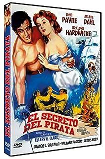 El Secreto del Pirata (Caribbean) 1952