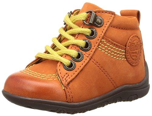 Aster - Trecking, Baby Shoes per bimbi, arancione (17), 19
