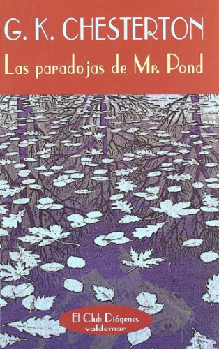 Las Paradojas De Mr. Pond descarga pdf epub mobi fb2
