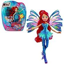 Winx Club - Sirenix Fairy - Hada Bloom Muñeca 28cm