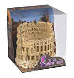 Hydor B05100 Aquariendekoration Classic Age Colosseum, Höhe 10 cm