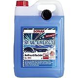 SONAX 132400 anticongelante (& Bluee NErgy Transparentes ...