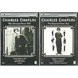 Colección Charles Chaplin