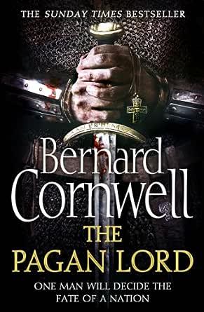 Bernard cornwell the pagan lord epub forum