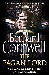 The Pagan Lord (The Last Kingdom Series, Book 7)