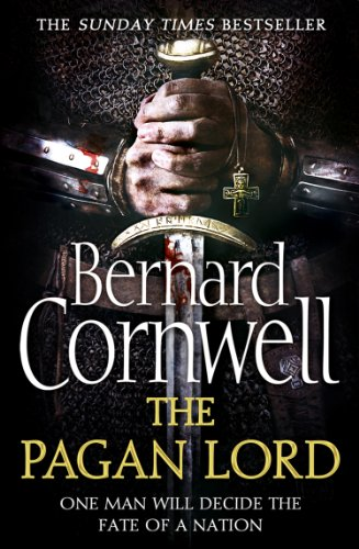 The Pagan Lord (The Last Kingdom Series, Book 7) (English Edition) por Bernard Cornwell