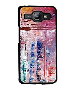 Fuson Designer Back Case Cover for Samsung Galaxy J1 (2015) :: Samsung Galaxy J1 4G (2015) :: Samsung Galaxy J1 4G Duos :: Samsung Galaxy J1 J100F J100Fn J100H J100H/Dd J100H/Ds J100M J100Mu (god promise awesome caligraphy)