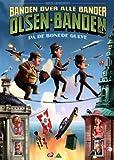 Olsen Gang Gets Polished ( Olsen Banden på de bonede gulve ) [ Origine Danoise, Sans Langue Francaise ]