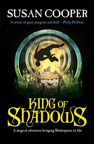 King Of Shadows por Susan Cooper