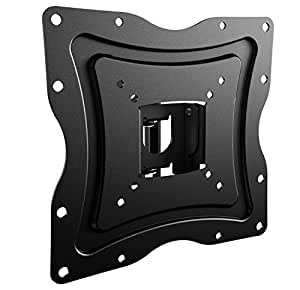 Ricoo support tv mural orientable inclinable n0222 - Support mural tv vesa 200x200 ...