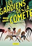 """Afficher """"Les gardiens de la comète n° 02<br /> L'attaque des pilleurs"""""""