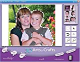 Produkt-Bild: Create Your Own 3D Arts and Crafts (PC)