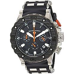 Reloj - Swiss Legend - Para Hombre - 15253SM-01-BB-OA