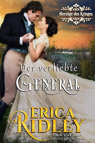 Der verliebte General (Herzöge des Krieges 5)