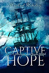 Captive Hope (Chronicles of the Twelve Realms Book 2) (English Edition)