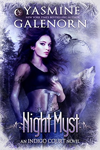 Night Myst (Indigo Court Book 1) (English Edition) eBook ...